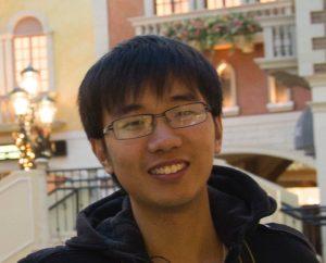 Kai Fu