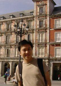 Pao-Yang Chen
