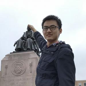 Wenbin Guo